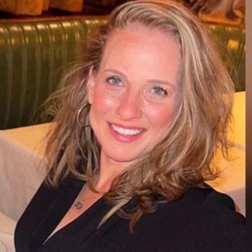Michelle Vainstock